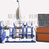 315全自動焊機,全自動熱熔對接機,虹吸排水電焊包,PE電熔焊機