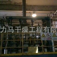 50吨/天污泥低温除湿干化机技术参数