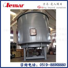 600kg/h新材料盘式干燥系统图片