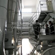 HG系列滚筒刮板干燥机图片