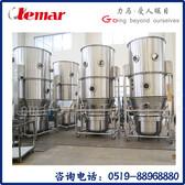 30-60kg/锅流化制粒包衣机