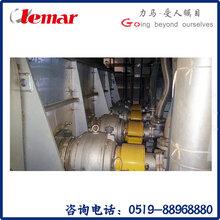 磷酸三鈣空心槳葉干燥機KJG-24圖片