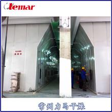 PVC浆料干燥沸腾床装置21000㎏/h图片
