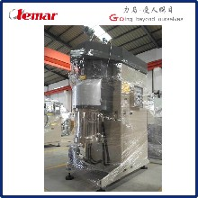纳米氧化铝立式砂磨机100L图片