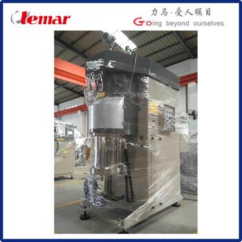 高效能喷墨墨水陶瓷砂磨机RTSM-6BJD