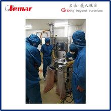 山东吡唑干法造粒机LG-200图片