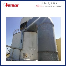 氧化锆喷雾干燥机TLPG-50图片