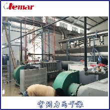 316L材质流化床干燥设备图片