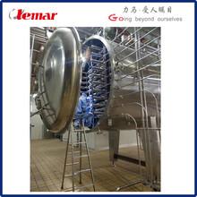 DW5-2-24微过热蒸汽带式污泥干化机图片