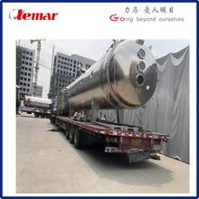 700kg/小时颗粒多层带式连续式干燥机图片