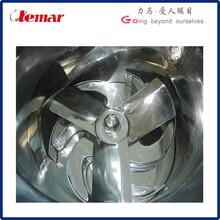 GHL-100濕法制粒干燥系統圖片