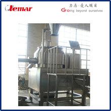 喷涂特弗龙的湿法混合制粒机GHL-100图片