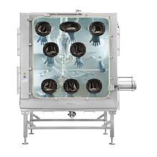 生產型氣流粉碎機5um圖片