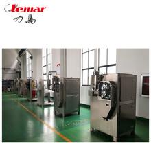 復配劑干粉造粒設備圖片