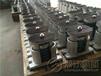 轴流风机弹簧减震器伊春橡胶减震器厂家供货