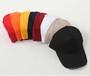 昆明棒球帽批发广告帽子印刷标志遮阳帽定做