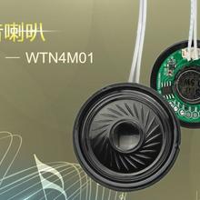 唯创知音WTN4系列电磁炉语音芯片方案电饭煲语音IC