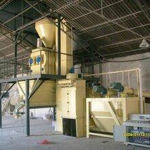 膩子粉涂料生產設備膩子粉成套生產線全自動膩子粉攪拌機圖片