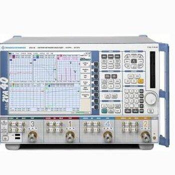長期銷售/回收羅德與施瓦茨R&S?ZVA矢量網絡分析儀