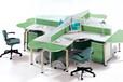屏风办公桌厂家专业生产美观舒适做工精美价格便宜