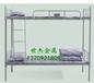 陕西双层床钢制双层床学生公寓床低价出售