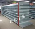 陕西货架超市零食架陈列展示架多款销售质量保证