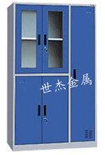 办公柜厂家文件柜直销铁皮柜钢制文件柜档案柜多款世杰供应
