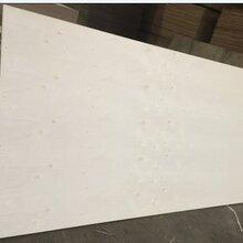专业生产三聚氰胺贴面基板图片