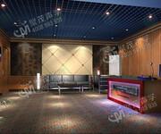 噪音扰民酒吧隔音装修找聚茂声学图片