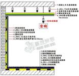 广州聚茂002隔音板酒吧隔音酒吧低音炮噪音治理方法图片