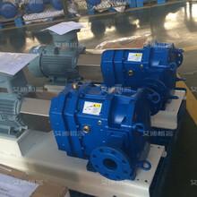 杭州凸輪轉子泵廠家,凸輪轉子泵型號,凸輪轉子泵公司圖片