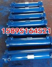 优质列管式冷却器板式冷却器图片