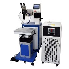 佛山200W模具修補激光焊機注塑沖壓鑄鋁件沙眼修補激光點焊機
