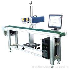 深圳天策激光打標機自動化流水線汽車軸承激光打標機廠家