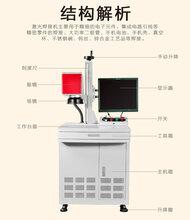 深圳振鏡式激光焊接機特價出售廠家廣告焊價格