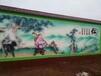 孝感中小学文化墙建设让孩子在玩耍中学习