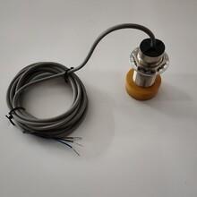 耐高温BEN18-D8DF-T120接近开关24VDC两线式图片