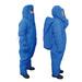 超低温防护服LNG业超低温防护服国科直销超低温防护服