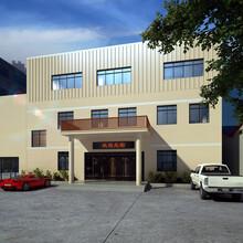 广州厂房装修设计丨工厂装修丨厂房装饰设计丨广州厂房装修