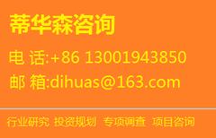 2017-2022年中国地理信息产业市场调研及战略规划研究报告