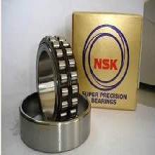 NSK/71924深沟球轴承机器手臂摇摆臂使用图片