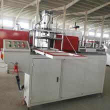 供應山西忻州一套斷橋鋁門窗設備4臺機器的具體報價圖片