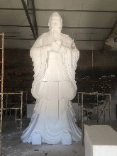 浙江石材雕刻機/石材墓碑雕刻機廠家-視頻教程圖片