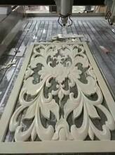 四川石材墓碑雕刻機/1825獨立雙頭石材雕刻機-負責技術圖片