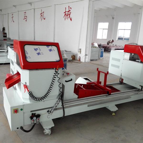 漯河斷橋鋁設備品牌廠家企業質量好售后好的斷橋鋁機器廠家
