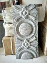 墓碑雕刻機廠家1825雙頭棺材雕刻機價格圖片