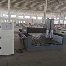 上海鑄造木模加工中心-木模雕刻機配置表和報價圖片