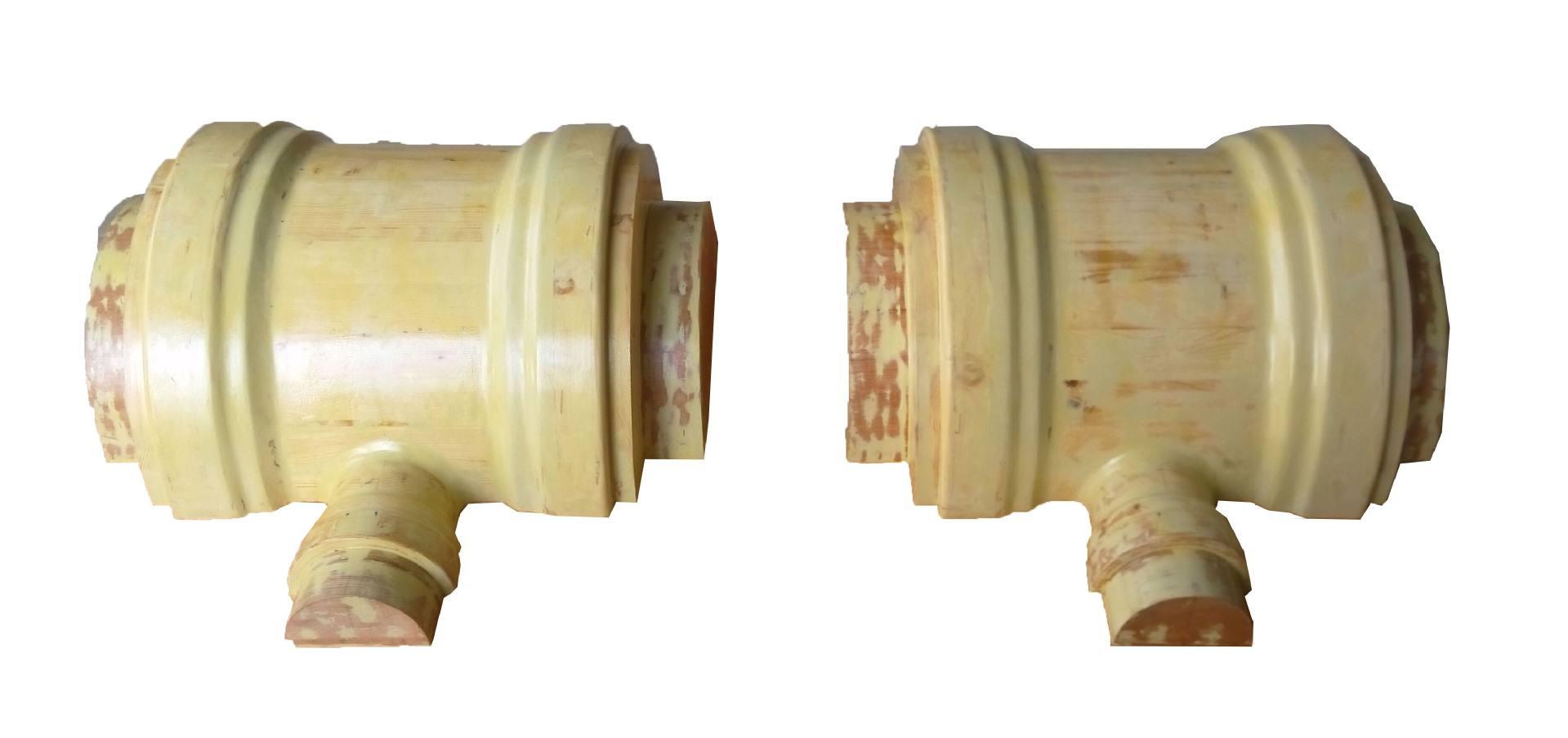 重慶四軸木模雕刻機廠家-鑄造木模雕刻機生產廠家