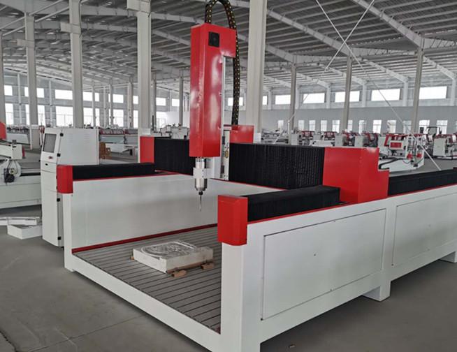 安慶木模雕刻機生產廠家知名的重型木模雕刻機生產品牌