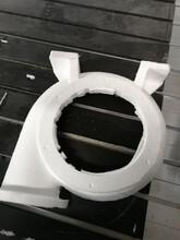 江西生產泡沫模具的四軸泡沫雕刻機價格圖片